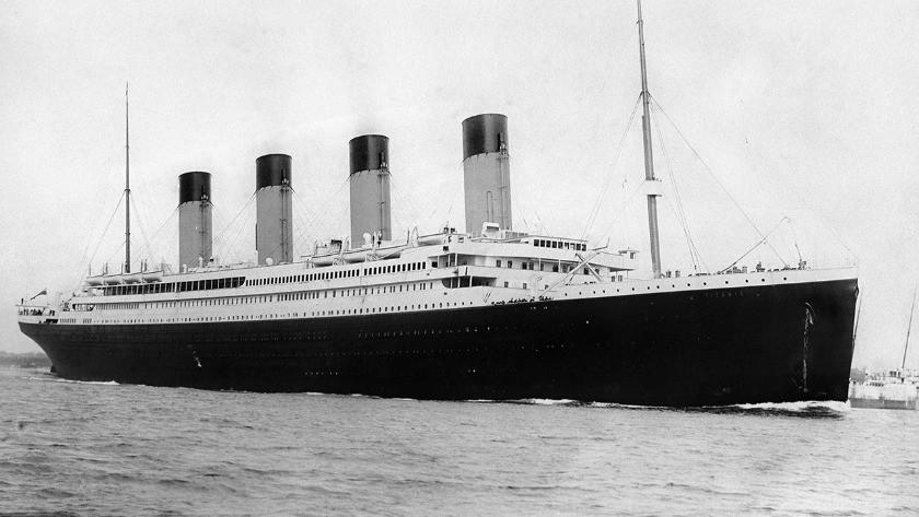 İngiltere ve ABD'den Titanik kararı