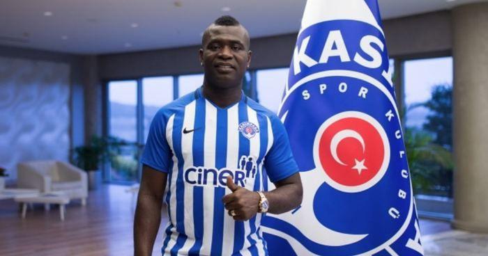 Süper Lig'e bir yıldız daha ! İşte 2019-2020 biten transferler ! - Sayfa 3