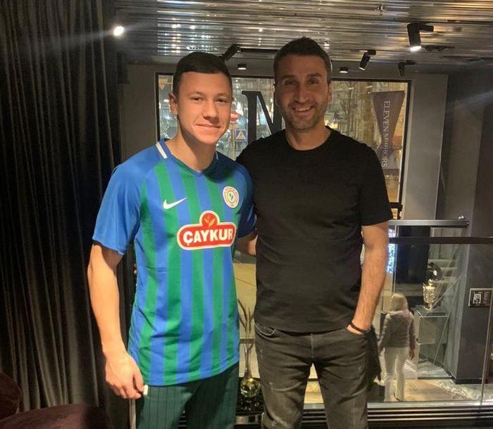 Süper Lig'e bir yıldız daha ! İşte 2019-2020 biten transferler ! - Sayfa 2