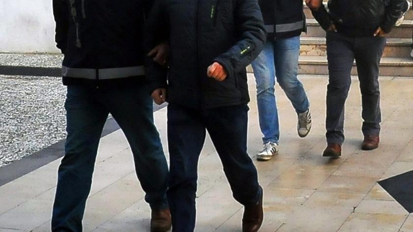 Ankara merkezli operasyon! Çok sayıda gözaltı kararı