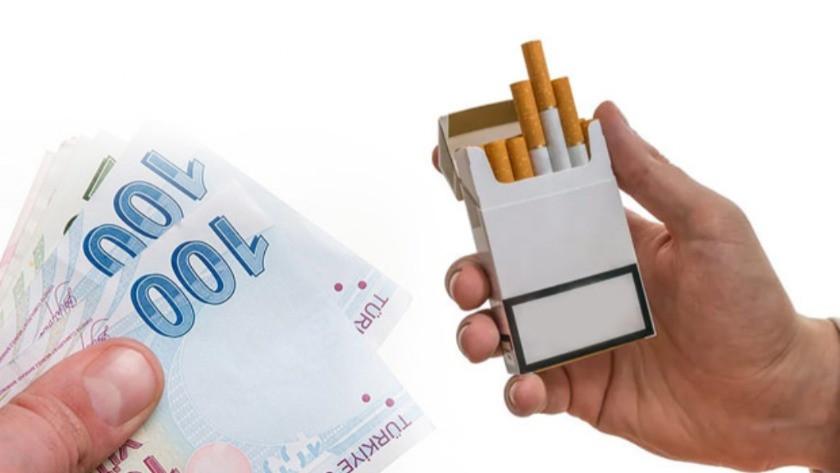 Sigaraya zam gelecek mi? 2020 yeni sigara fiyatları ne kadar olacak?