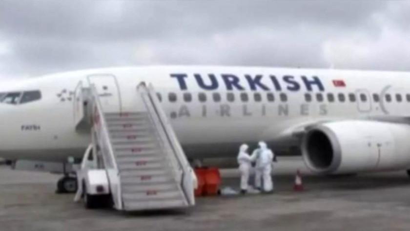 """İstanbul Havalimanı'nda """"virüs"""" önlemi! Coronavirüs nedir, belirtileri nelerdir?"""