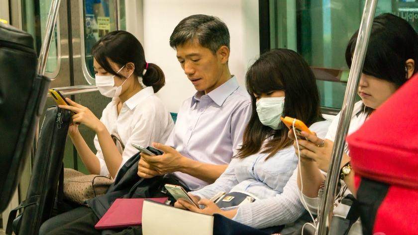 Çin'de ortaya çıkan corona virüsü ABD'ye sıçradı!