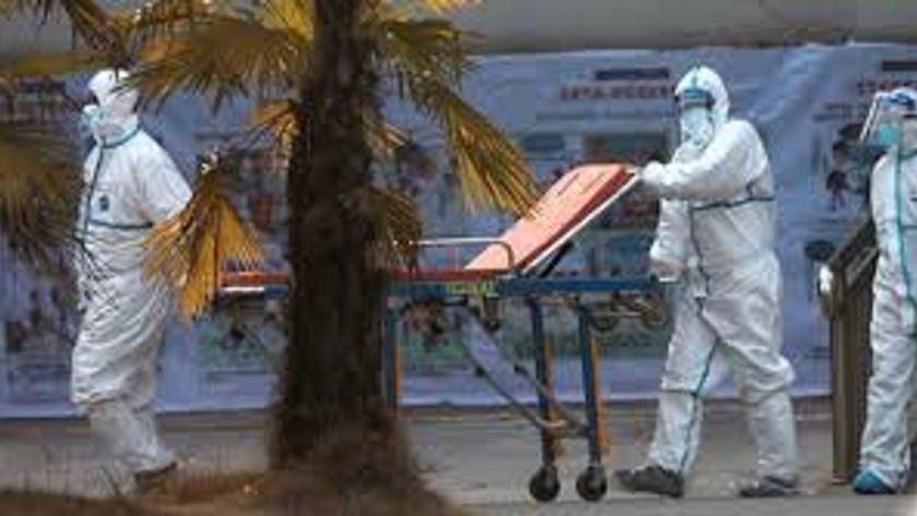 Çin'deki corona virüsu salgınında ölü sayısı yükseliyor!