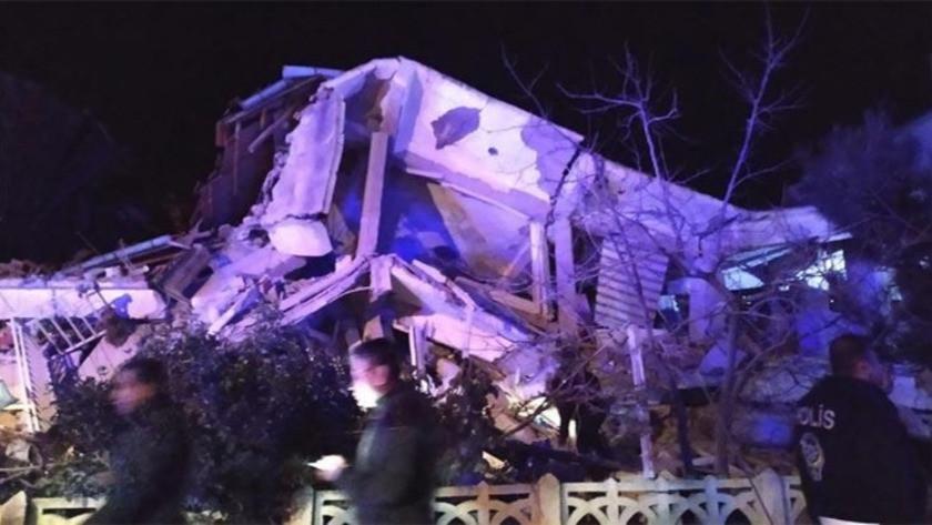 Tüm Türkiye deprem sonrası seferber oldu