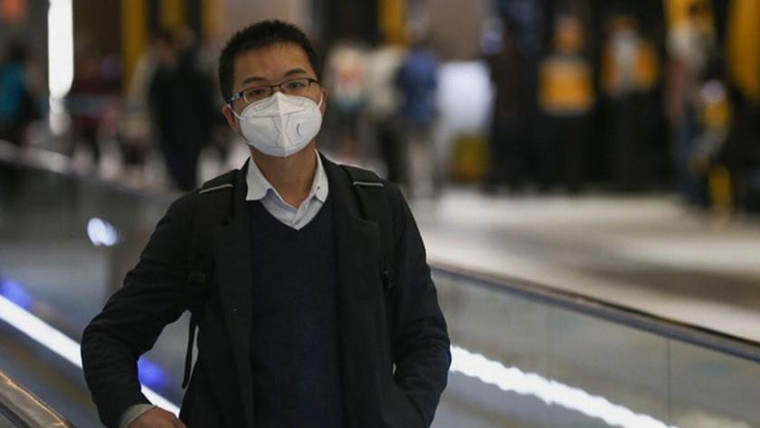 Maske takarken sakın bunu yapmayın! Ciğeri patladı