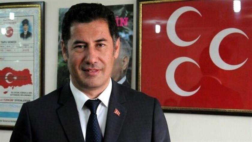 Eski MHP'li milletvekili cumhurbaşkanlığı adaylığını açıkladı