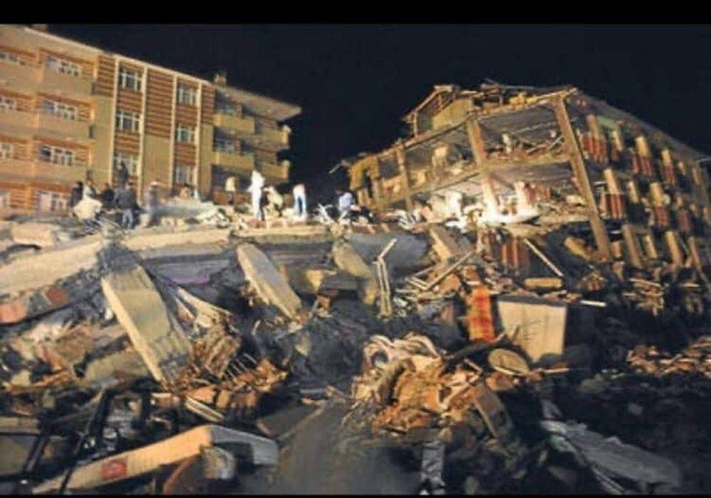 Elazığ deprem bölgesinden kareler - Sayfa 2