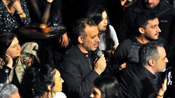 Elazığ'daki depremin ardından Haluk Levent konserini iptal etti - Sayfa 2
