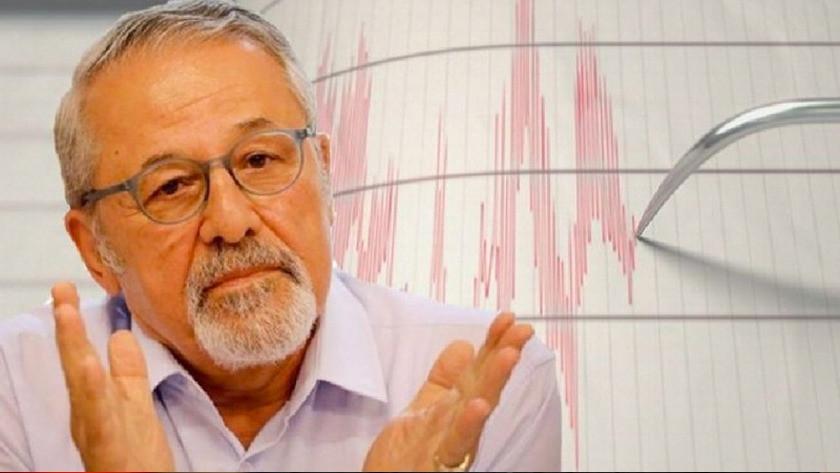 Prof. Naci Görür'den şok Elazığ depremi açıklamsı :TÜBİTAK ve DPT Projemizi reddettiler!