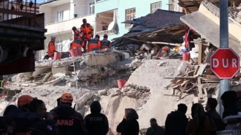Deprem sonrası bankalara 'borç' çağrısı !
