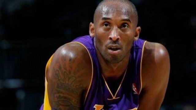 İşte Kobe Bryant'ın hayatını kaybettiği kazadan ilk kareler - Sayfa 1