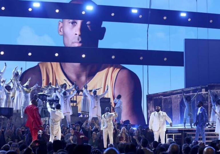 2. Grammy Ödülleri sahiplerini buldu: Geceye Billie Eilish damga vurdu - Sayfa 2