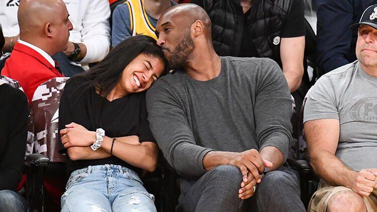 NBA efsanesi ve geleceğin yıldızı... Kobe Bryant ve kızı Gigi - Sayfa 3