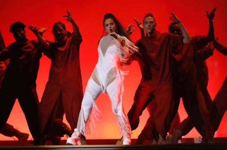 2. Grammy Ödülleri sahiplerini buldu: Geceye Billie Eilish damga vurdu - Sayfa 3