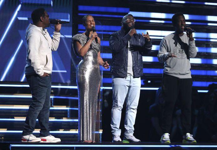 2. Grammy Ödülleri sahiplerini buldu: Geceye Billie Eilish damga vurdu - Sayfa 4