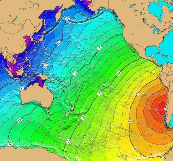 Dünya'daki Depremler ve Yıldırımlarla İlgili  Şaşırtıcı 30 Gerçekler! - Sayfa 1