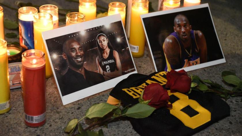 Kobe Bryant'ın ölümünün ardından tecavüz davasını hatırlatan gazeteci tepki çekti