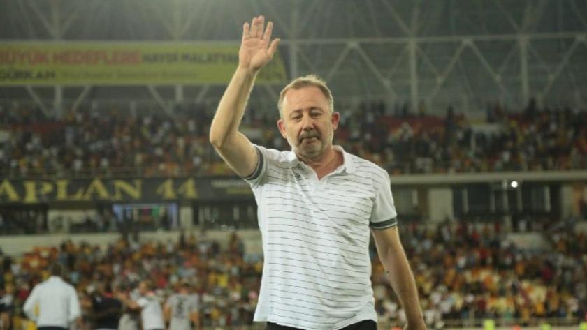 Sergen Yalçın Beşiktaş'ta ! Sergen Yalçın kimdir? Sergen kariyeri
