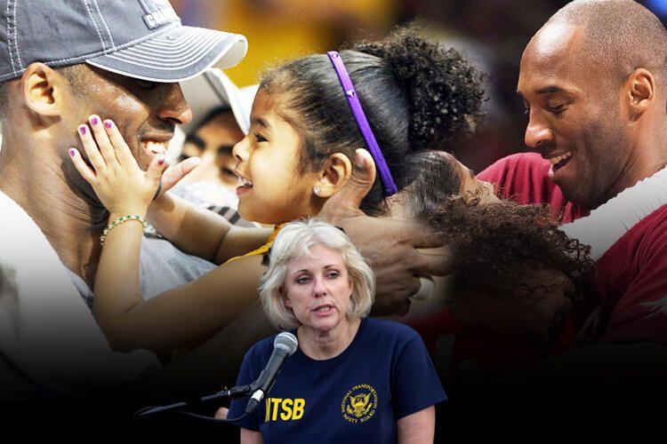 Kobe Bryant ve kızının öldüğü kazada şok detay - Sayfa 1