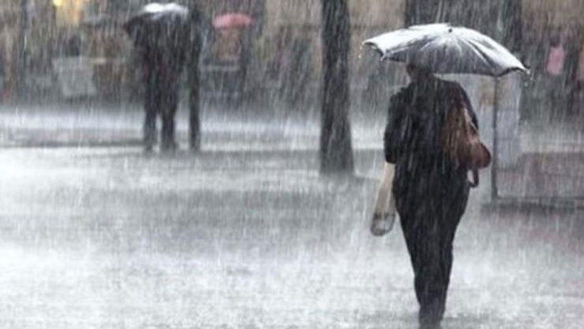 28 Ocak Meteoroloji'den son dakika uyarısı! Sağanak yağış ve kar... - Sayfa 1