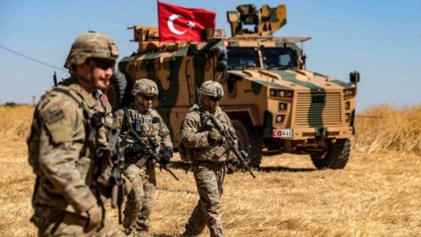 Mehmetçik'ten operasyon: 6 PKK'lı etkisiz hale getirildi!