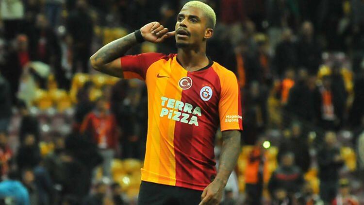 Kale gibi stoper ! 29 Ocak 2020 Galatasaray transfer haberleri - Sayfa 4