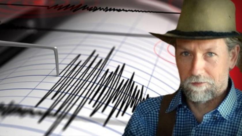 Ünlü deprem kahininden korkutan uyarı!