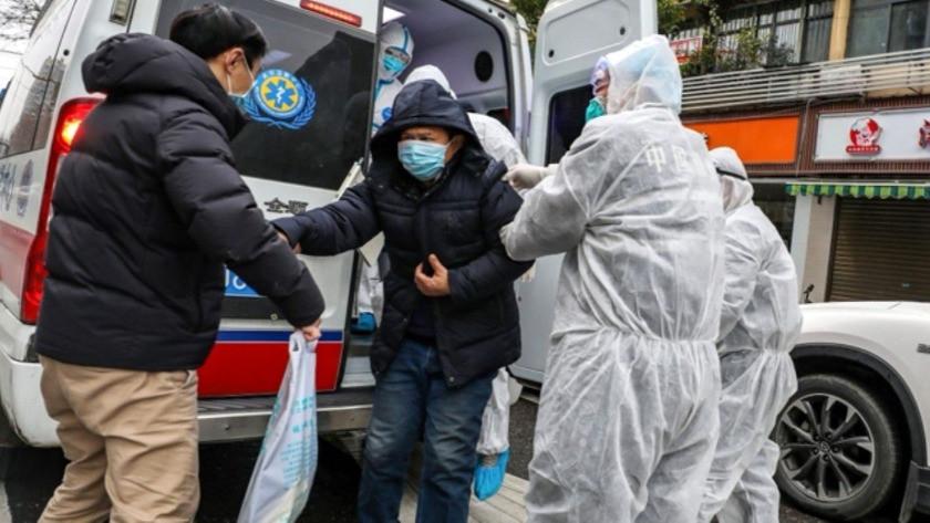 Pekin Büyükelçisi açıkladı! Whun'daki Türkler için flaş karar