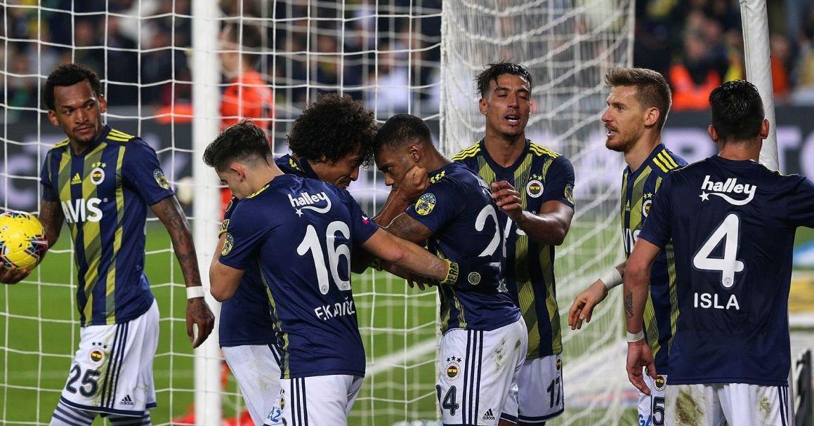 2 yıldız ayrılıyor ! 29 Ocak 2020 Fenerbahçe transfer haberleri - Sayfa 4