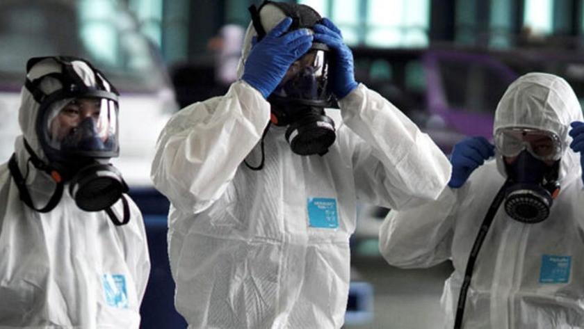 İtalya'da koronavirüs doktorlara sıçradı