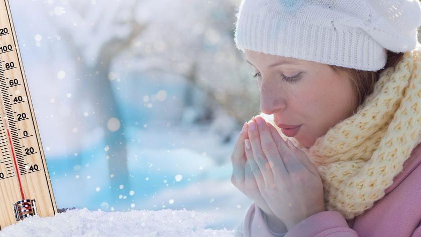 30 Ocak Meteoroloji'den kırmızı alarm! Yurt genelinde yağmur, kar,fırtına...