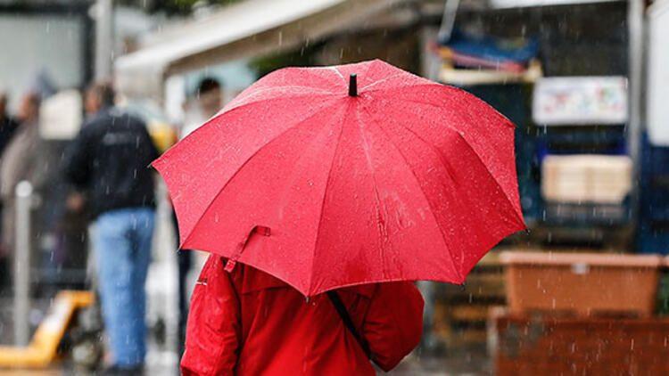 30 Ocak Meteoroloji'den kırmızı alarm! Yurt genelinde yağmur, kar,fırtına... - Sayfa 1