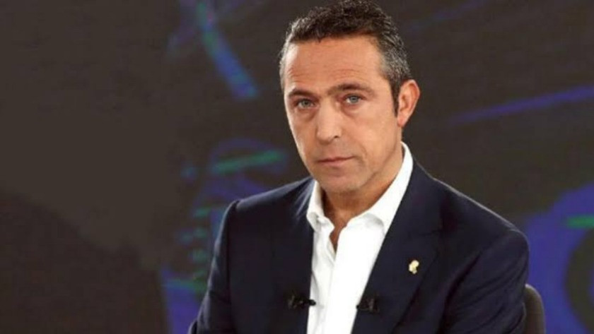 Trabzon'da Ali Koç'a şok tepki ! Stada girer girmez... - İZLE