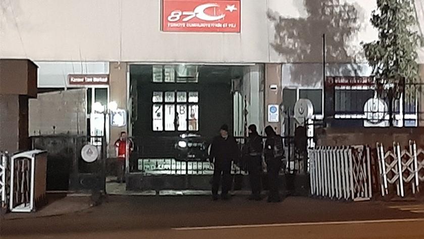 Çin'in Vuhan kentinden gelenler için karantina başladı