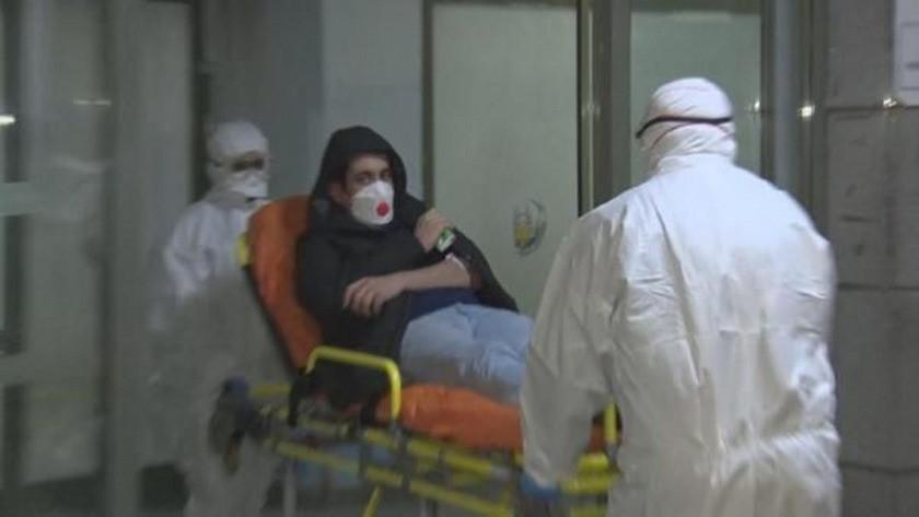 Avustralya'da koronavirüs yeniden patlak verdi