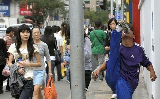 Sadece Çin'e özgü  9 ilginç şey...! - Sayfa 4
