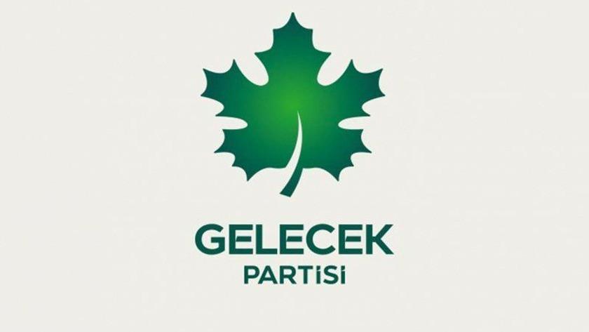 Gelecek Partisi Ankara İl Başkanı istifa etti