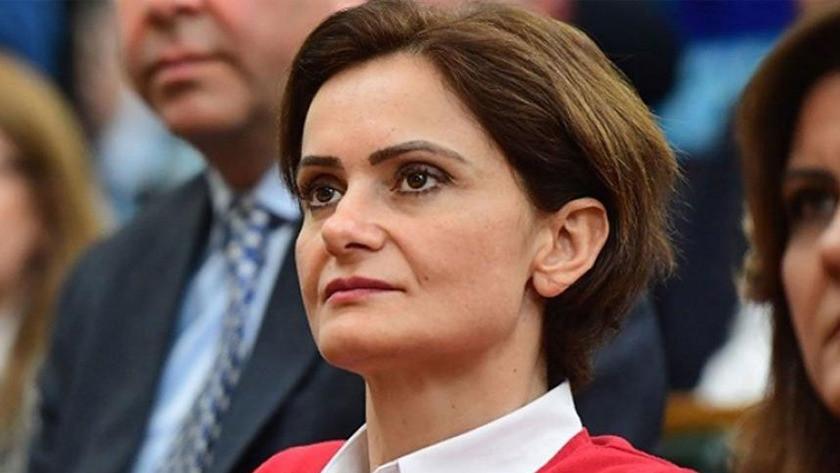 Mahkemeden flaş Canan Kaftancıoğlu kararı!