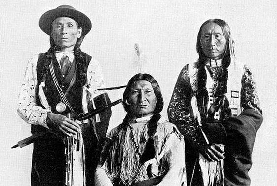 Dünya'nın en eski kabilelerinin iğrenç gelenekleri! - Sayfa 4