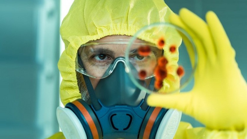 Antibiyotiğe dirençli bakterileri öldürecek