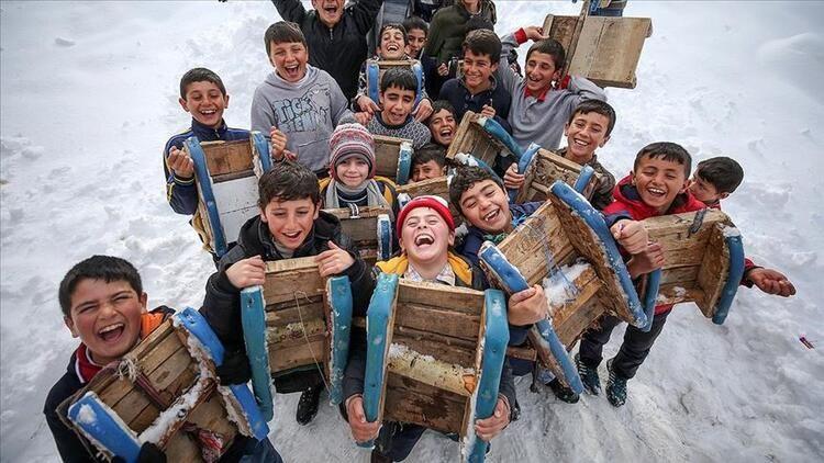 Türkiye geneli 20 il ve ilçe tatil! Bugün 10 Şubat Pazartesi hangi illerde okullar tatil edildi? - Sayfa 1