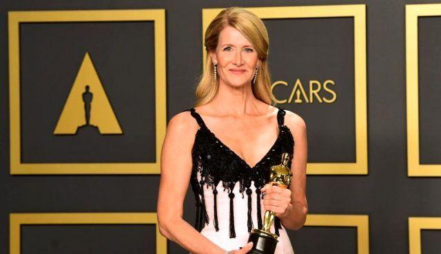 92. Oscar ödülleri sahiplerini buldu! Oscar tarihinde bir ilk! - Sayfa 4
