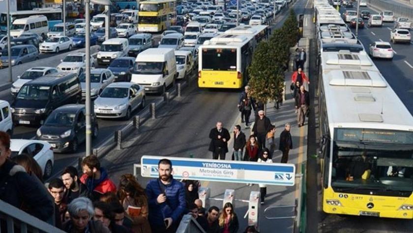 İstanbul'da toplu ulaşım zamlandı! İşte İstanbulkart'da tam ve öğrenci fiyatları