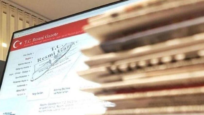 3 üniversiteye personel alım ilanı Resmi Gazete'de yayınlandı