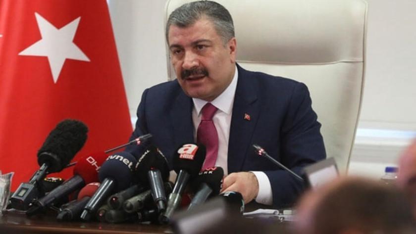 Türkiye 23 Eylül 2021 koronavirüs vaka ve ölü sayısı!