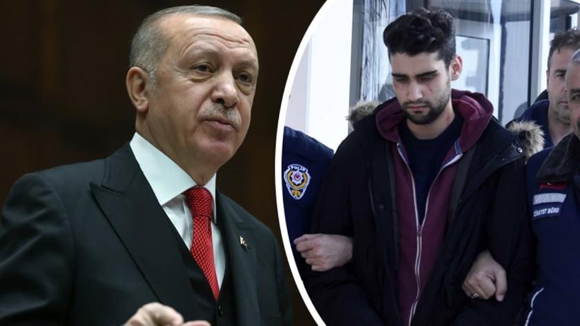Erdoğan'dan Kadir Şeker açıklaması! Adil bir karara...