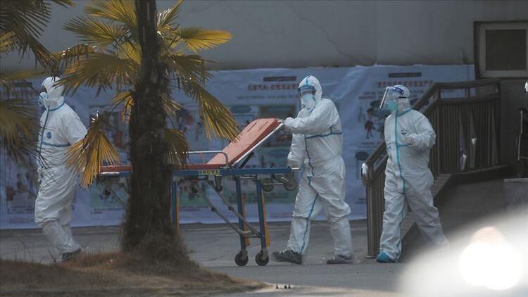 Çin'den bugüne dek yapılan en ürkütücü Corona virüs açıklaması - Sayfa 1