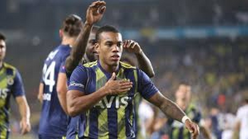 Fenerbahçe'de Garry Rodrigues, Galatasaray derbisinde yok