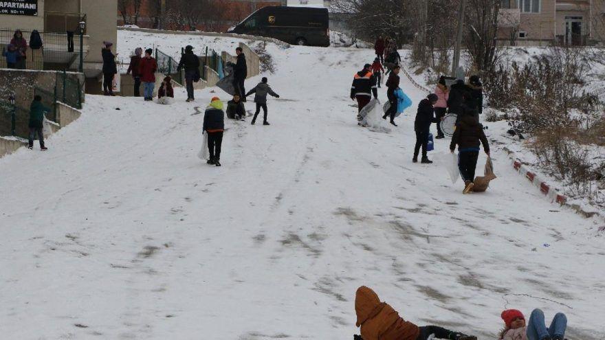14 Şubat okulların tatil olduğu iller - Sayfa 3